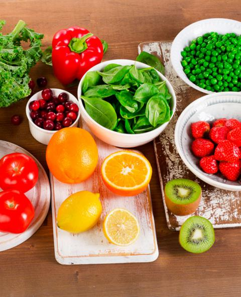 vitamina e funcion principal