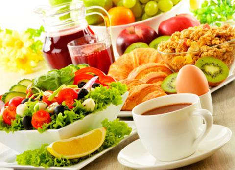 importancia de los alimentos saludables y nutritivos