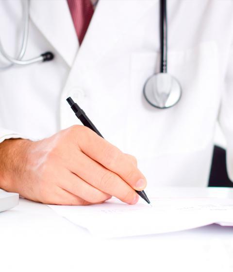 Évaluation de l'état nutritionnel du patient atteint de cancer