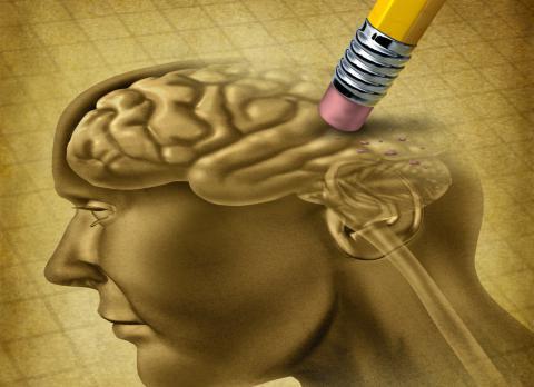 Amnesia Qué Es Sin Acceso A Los Recuerdos Mente Y Emociones