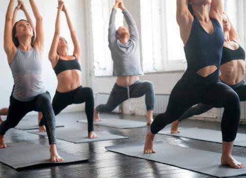 Consejos para prevenir o reducir la flacidez corporal