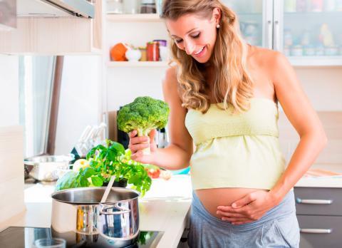 que puedo tomar para el acidez estando embarazada