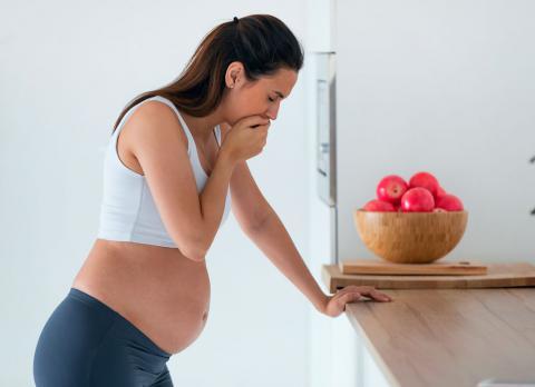 Aversiones Alimentarias En La Embarazada Qué Alimentos Rechaza