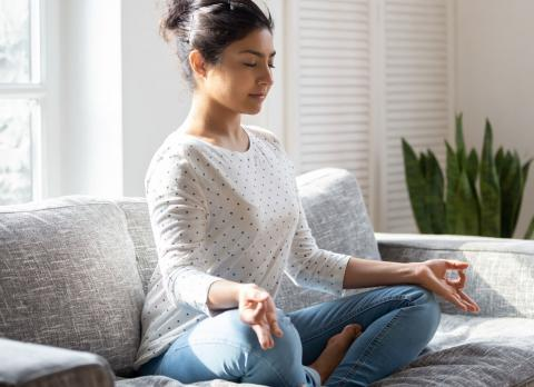 Fibromialgia y mindfulness