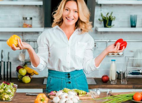 Voeding in fibromialgie: wat om te eet en wat om te vermy