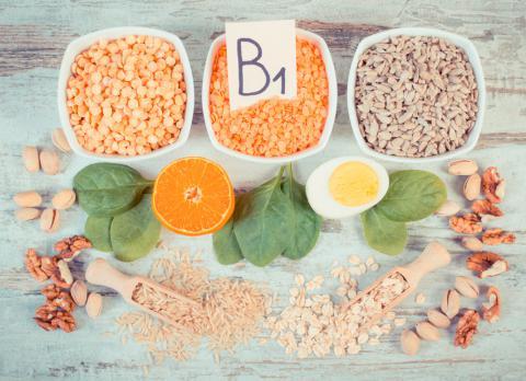 Beriberi, falta de vitamina B1: cómo prevenir sus riesgos