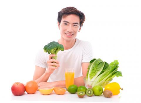 Alimentos para potenciar tus defensas