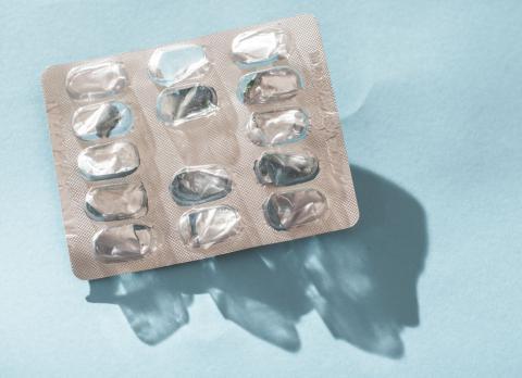 Avitaminosis: faltos de vitaminas