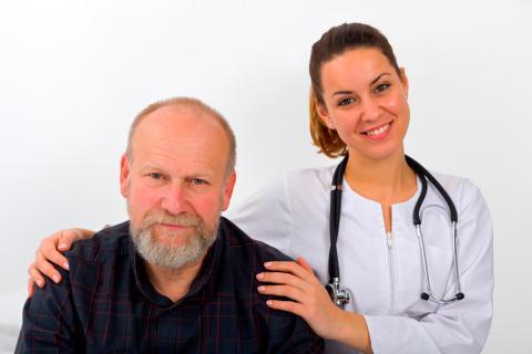 Diagnóstico del párkinson en la consulta
