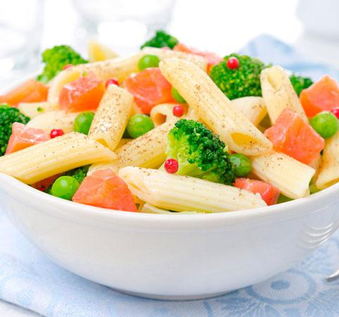 Dieta recomendada para personas con vih