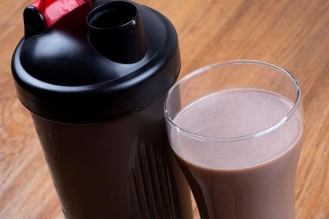 Proteína Whey Cómo Y Cuándo Tomarla Nutrición Deportiva
