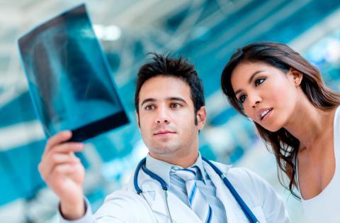 Seguimiento del paciente por parte del neumólogo