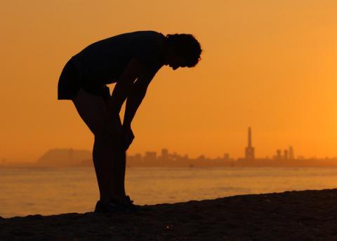 Síndrome de sobreentrenamiento, qué es - Ejercicio y deporte