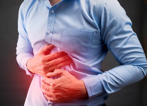Perdida de peso y cancer de colon