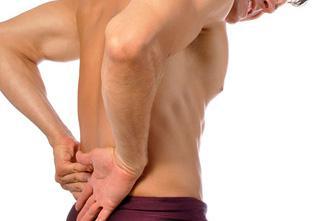contractura en el diafragma sintomas