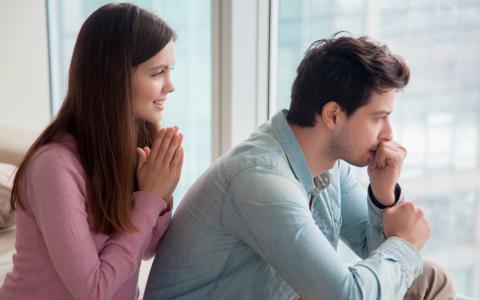 Test de psicología: ¿sabes perdonar? - Mente y emociones