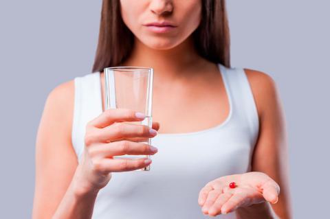 tratamiento de la gonorrea en embarazadas