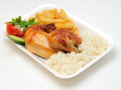 Dieta para el reflujo laringofaringeo