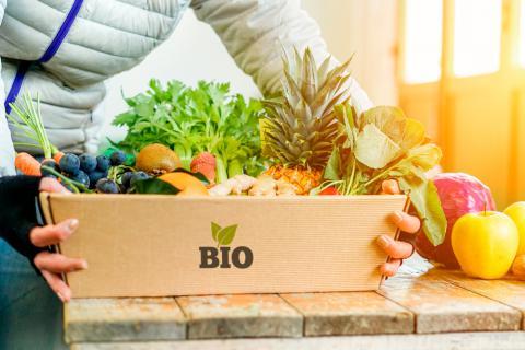 faa569280 Alimentos ecológicos