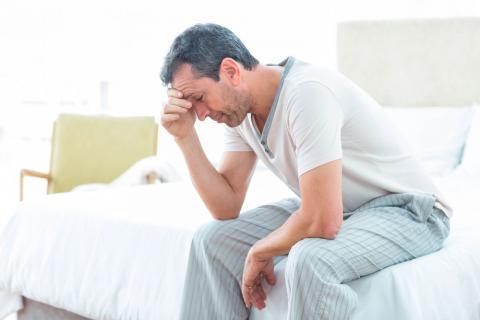 Andropausia, la menopausia masculina, qué es y cómo afrontarla