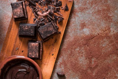 Chocolate, un placer culpable y… ¿saludable?