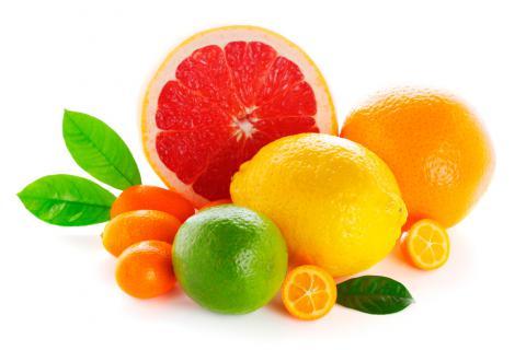 Enfermedades por alto consumo de ácido cítrico 1