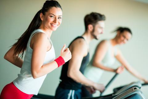Ejercicios para entrenar tu capacidad de resistencia