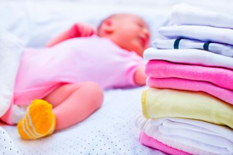 15e3d5c9f4e Consejos para vestir al bebé en cada temporada