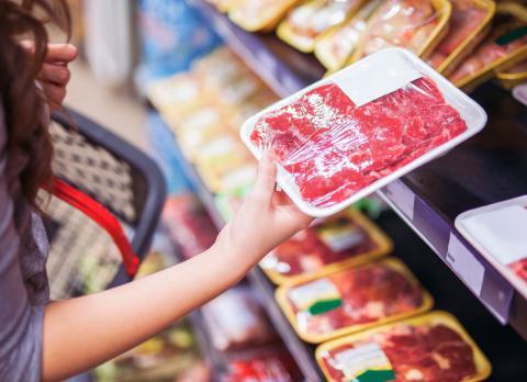 Compra carne con garantías