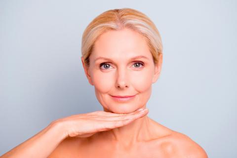 Resultado de imagen para Cuidado de la piel para mujeres de 60 años