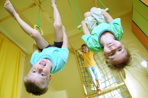 Guía de ejercicios físicos para niños: cómo fomentar su práctica