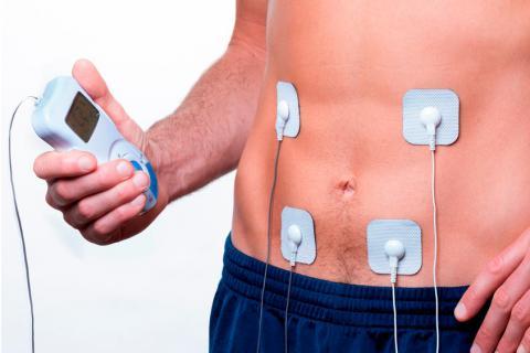 que es la electroestimulacion muscular