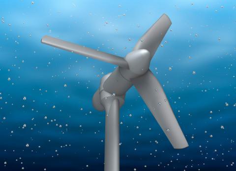 Desventajas de la energia mareomotriz
