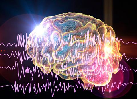 Epilepsia y crisis epilépticas, qué son y por qué ocurre