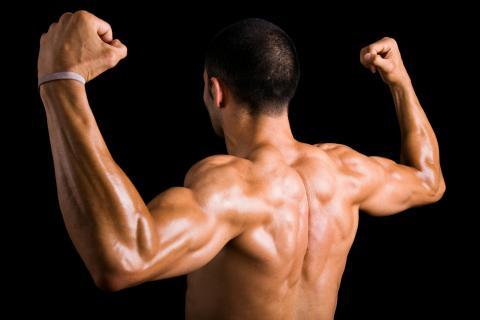 Ejercicios para fortalecer la espalda e higiene postural