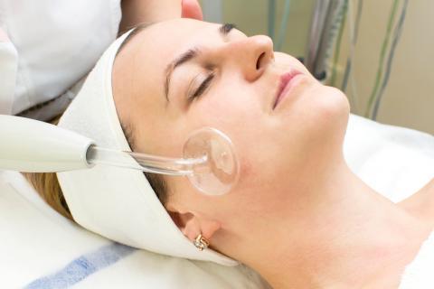 Oxigenoterapia, el poder del O2