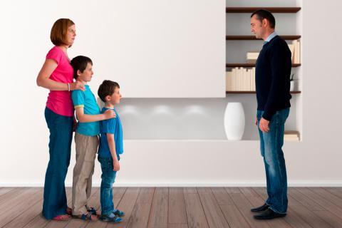 Resultado de imagen para llevar a tu hijo a conocer la nueva casa
