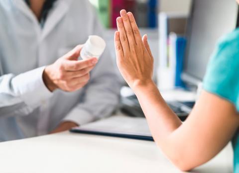 Causes de réaction allergique aux médicaments