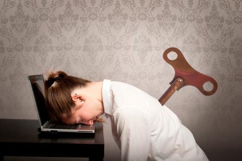 Síndrome de fatiga crónica, qué es y qué consecuencias tiene