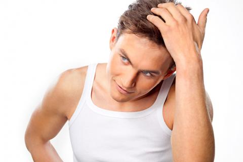 Soluciones para la pérdida de cabello