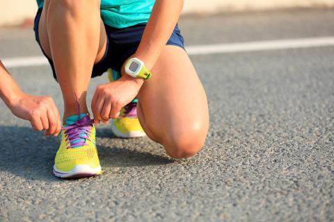 Zapatillas de running: cómo elegir las que necesitas