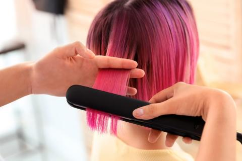 ¿Los tintes para el cabello provocan cáncer de mama?