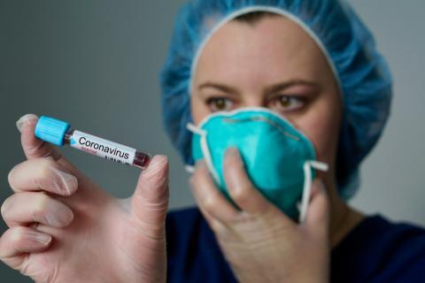 Emergencia internacional por el coronavirus de Wuhan