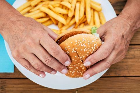 la manera de combinar los alimentos puede aumentar el riesgo de demencia