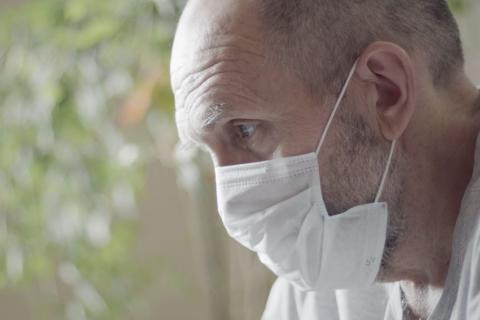 Estudio descubre por qué los hombres son más vulnerables ante el coronavirus