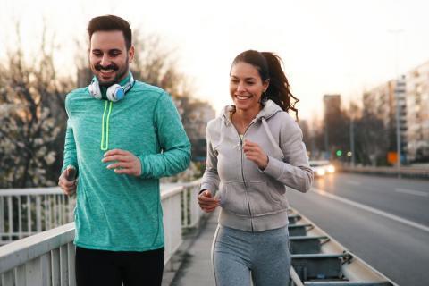 El ejercicio podría prevenir millones de muertes prematuras al año