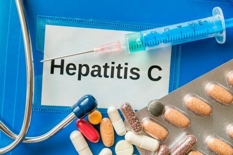 la hepatitis se cura o no