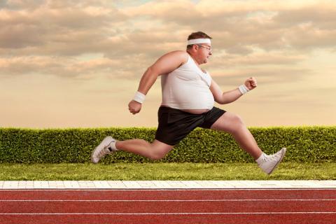 Descubren por qué hacer ejercicio físico ayuda a perder la barriga