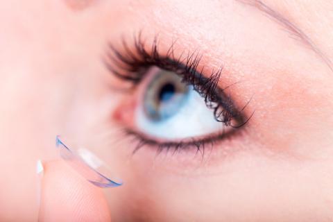 189c6ebc18 Usar lentillas cosméticas puede dañar los ojos