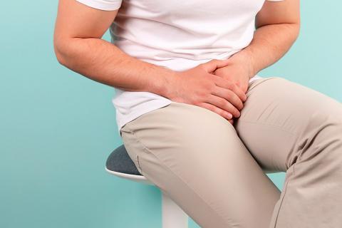 Prostatitis és gastritis